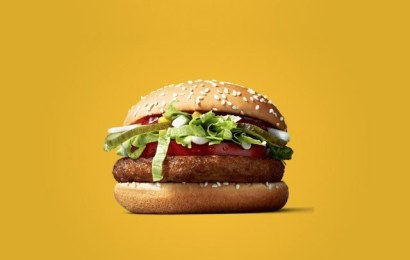 McDonald's to test vegan products in Finland