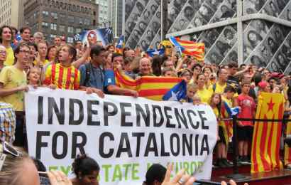 Catalonia crisis: what's next for Spain?