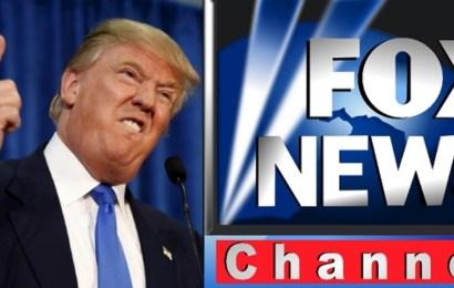 OP-ED: How Fox News has misshapen itself, politics and the American public