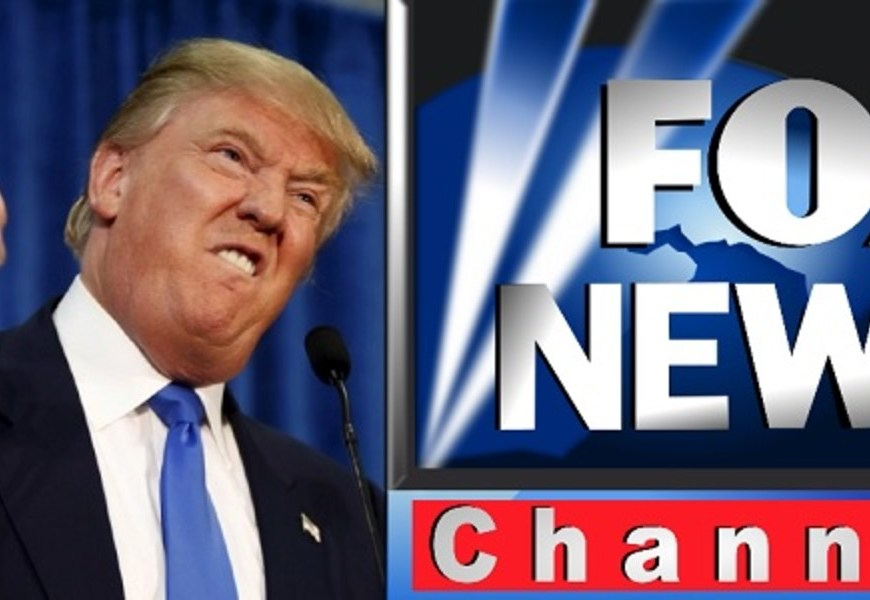 OP-ED: How Fox News has misshapen itself, politics and the American public