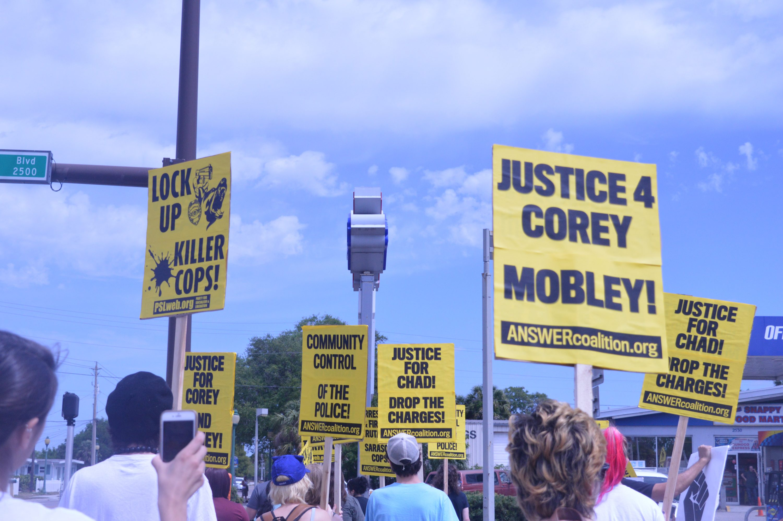 The Activist Newsletter (10/24 – 10/31)