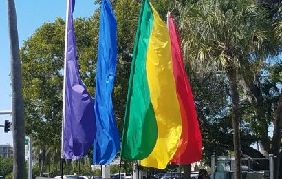 Sarasota celebrates LGBTQIA+ Pride