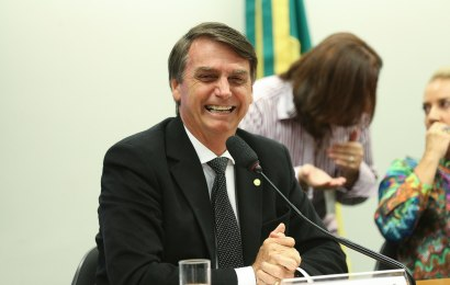 Brazilian presidency takes a sharp right turn