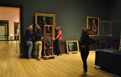 Ringling Museum of Art reinstalls three galleries