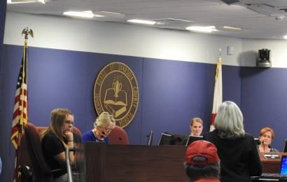 New LGBTQIA+ guidelines spark parental concern at Sarasota School Board meeting