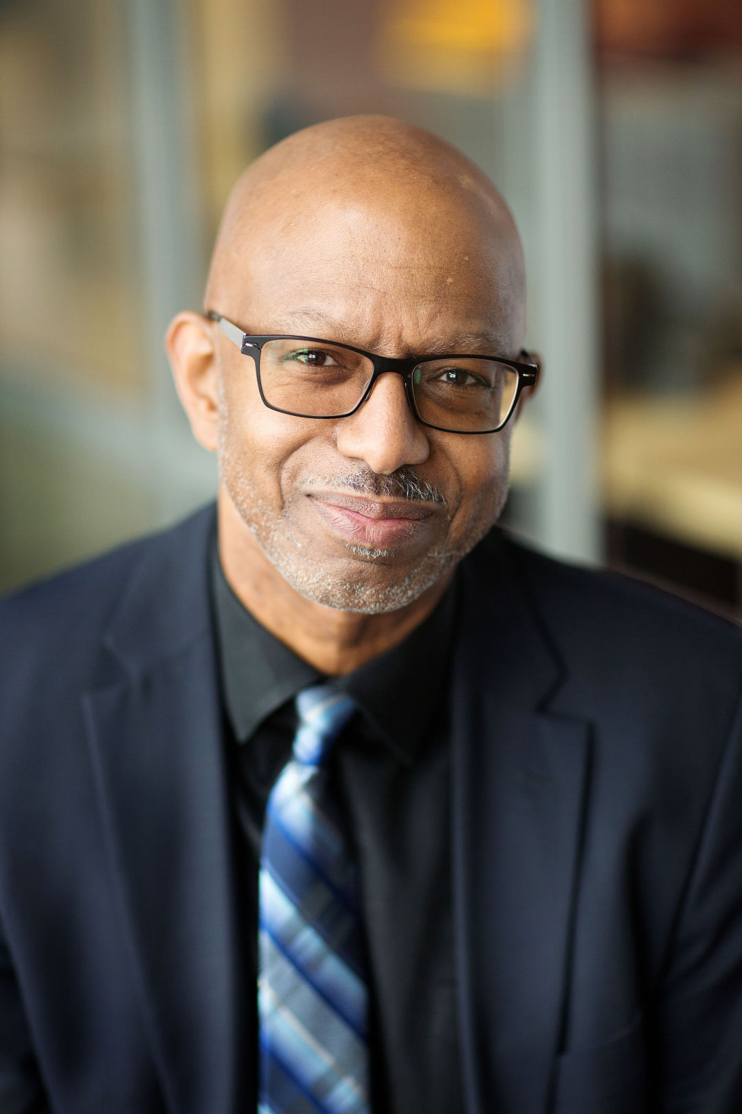 Bill Woodson on the campus climate