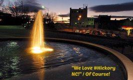 USDA Loan Eligibility Maps Hickory NC