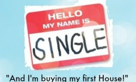 Single Income First Home Buyer
