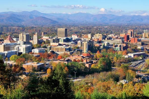 Asheville Loans