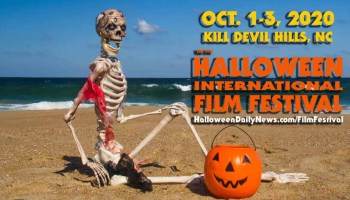 Halloween Festival 2020 Nc 2020 Outer Banks Halloween Film Festival Open for Submissions | NC
