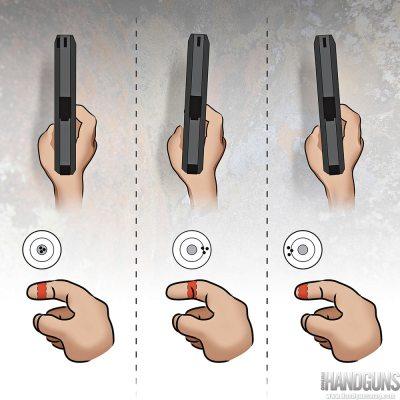 Marksmanship - Trigger Contorl