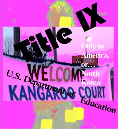 kangaroo court 2