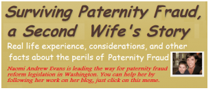 paternity fraud