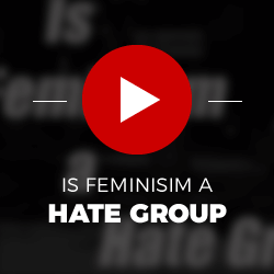 is feminism a hate group
