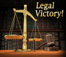 NCFM just won its first case as a law firm! County of San Diego v. M.V. – about wrongful paternity and child support arrears