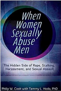 when women sexually abuse men