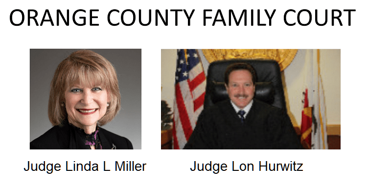 NCFM Files Complaint with California Commission on Judicial Performance  Orange County Family Court Judges