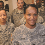 Joining Forces for Women Veterans Health