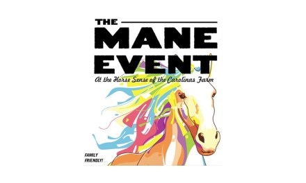 It's June and that means it's time for The Mane Event!