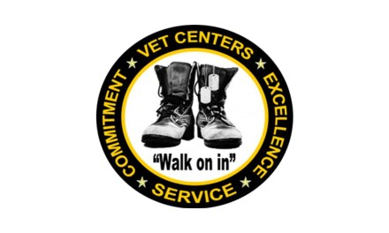 "Attend the ""Walk On In"" event at Fayetteville Vet Center on June 20"