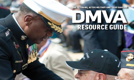 DMVA Resource Guide 2018