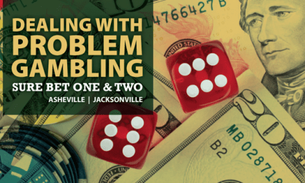Register to Attend Dealing with Problem Gambling:  Sure Bet Training