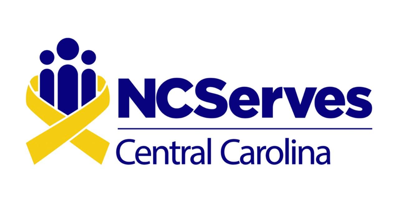 Update on NCServes-Central Carolina