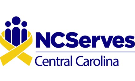 Update on NCServes-Central Carolina
