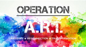 Upcoming Operation A.R.T. Classes in Durham and Wake Forest