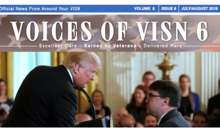 Voices of VISN 6