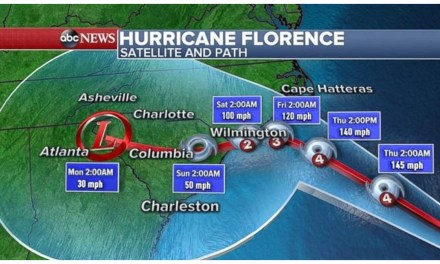 *IMPORTANT HURRICANE INFO – VA FACILITIES UPDATE*