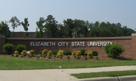 New Veterans Centers at Elizabeth City State University and Western Carolina University