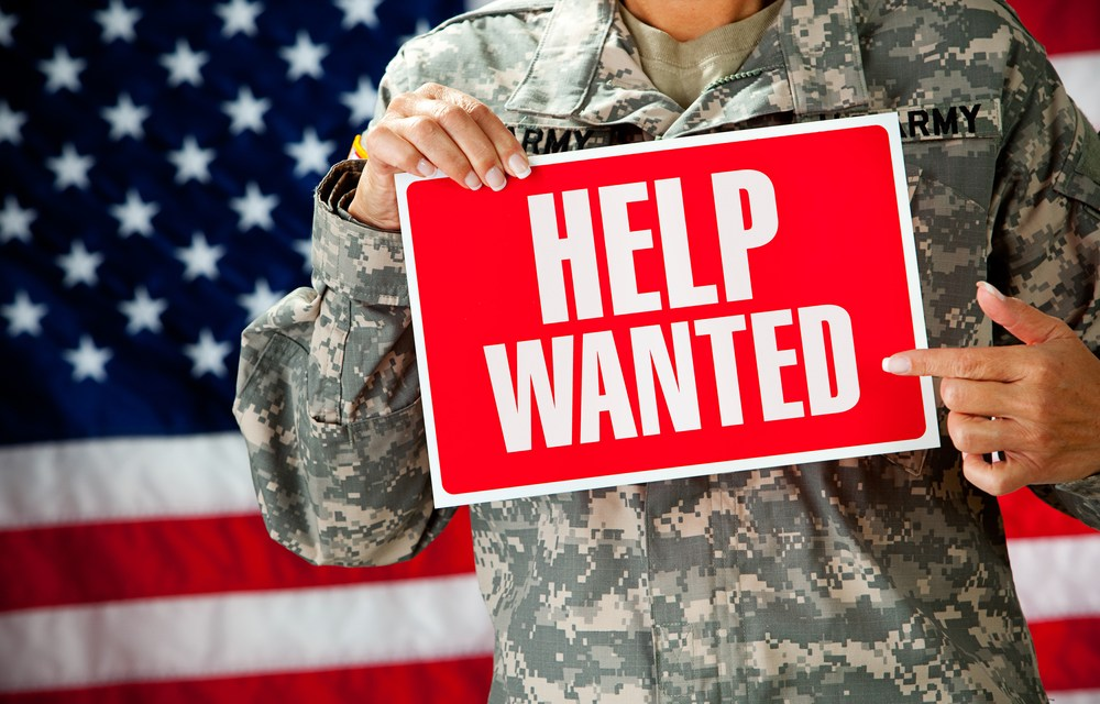 Employment Services for Veterans
