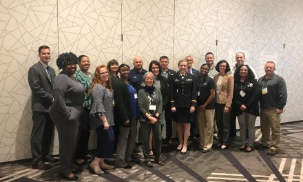 NC Participates in 2019 SAMHSA-VA Policy Academy on Suicide Prevention
