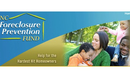 Time is running out! Register now for the Foreclosure Prevention Fund