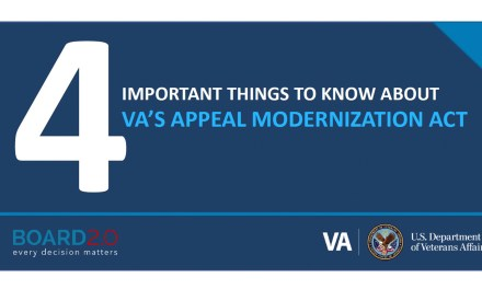 Disagree with a VA Claim Decision? 4 Important Things You Need to Know