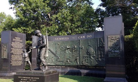National Korean War Veterans Armistice Day: July 27, 2019