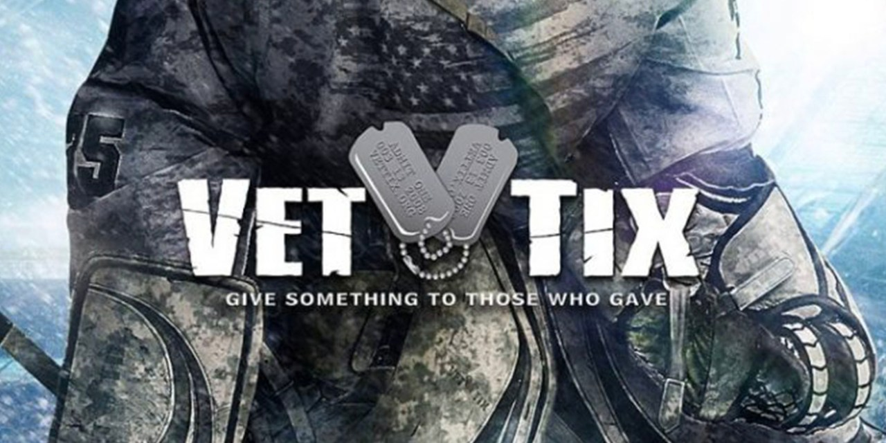 Veterans get free tickets to sporting events, concerts and more