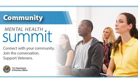Durham Veterans Affairs Community Mental Health Summit