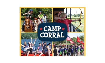 Camp Corral Offering 3 Summer Camps for Military Kids in NC