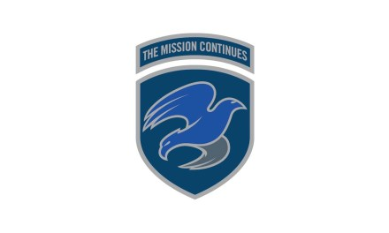 'The Mission Continues' Connects Veterans, Helps Communities