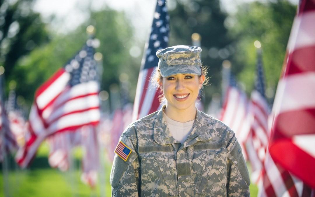VA's Women Veterans Quick Start Guide Now Available