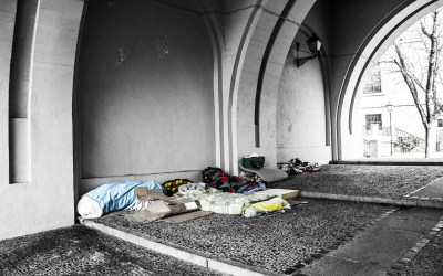 Veteran Homelessness Decreases by Double Digits in North Carolina
