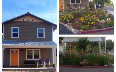 Habitat homeowner becomes business owner