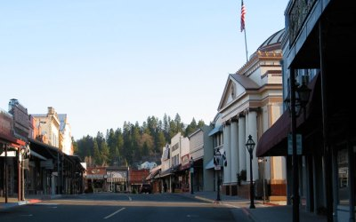 Support Local Businesses and Nevada County Habitat at the Same Time