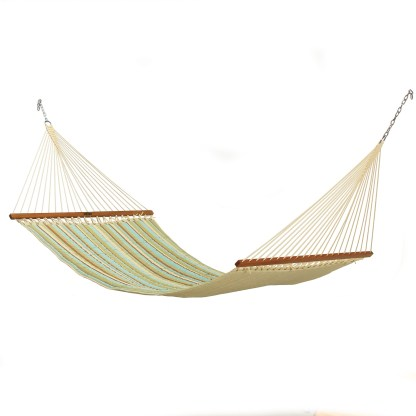 Spring Bay Large Quilted Hammock