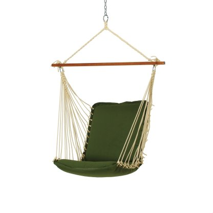 Leaf Green Single Swing