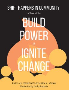 Build Power Ignite Change