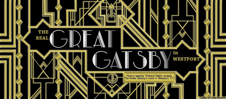 Who is nick hookup in the great gatsby