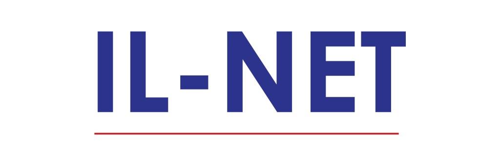 IL NET Logo